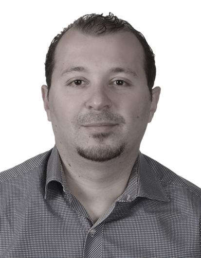 Khaled Alhabache
